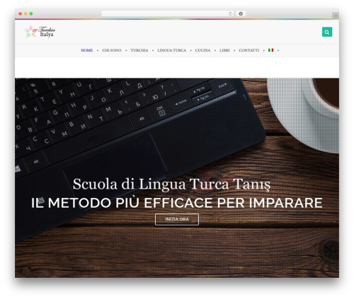 WordPress modeltheme-framework plugin - turchia-italya.com