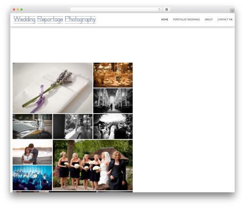 WordPress portfolio-filter-gallery-premium plugin