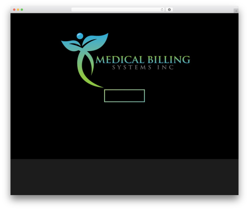 Salient WP theme - mbsibilling.com