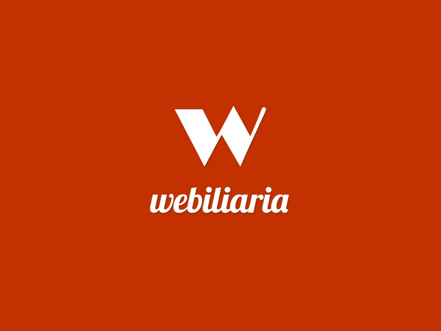 Best WordPress theme Webiliaria Framework