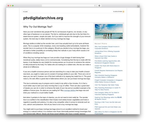 Hd Design Resine.Thesis Wordpress Theme Design By Chris Pearson Latest