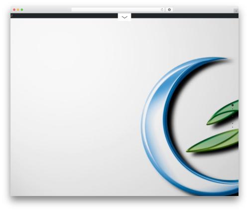 Themify Fullpane WordPress theme - pif.org.pk