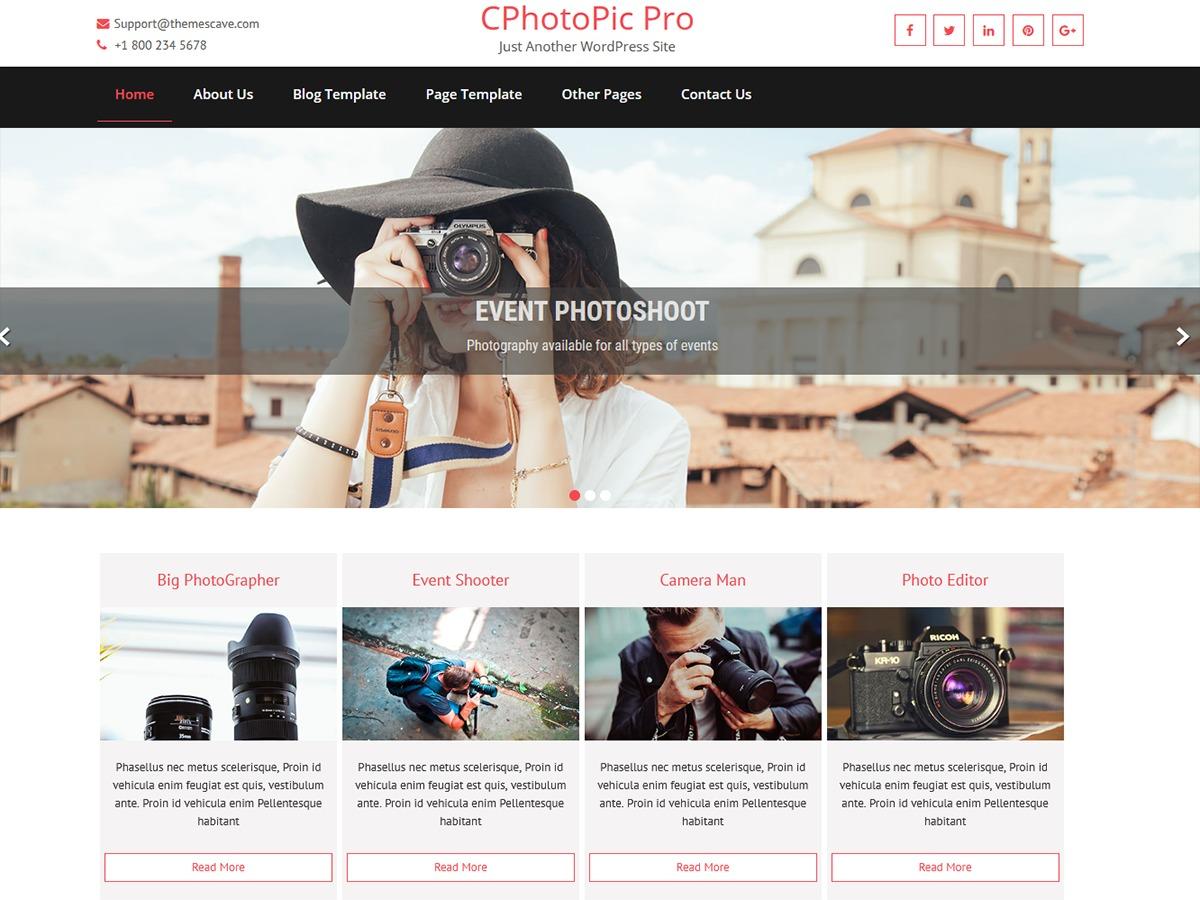 Themescave WordPress Themes
