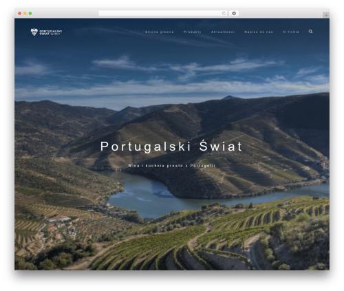 ShopIsle PRO WordPress ecommerce theme - portugalskiswiat.com
