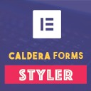 Free WordPress Caldera Forms styler for Elementor Page Builder plugin by Essential Addons