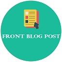 Free WordPress Frontend Add Post plugin by aiyaz