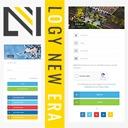 Free WordPress Logy – The New Era Of Login / Registration With Social Login & Limit Login Attempts & Captcha plugin