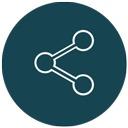 Free WordPress Social Share With Floating Bar plugin