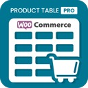 Free WordPress Woo Product Table plugin
