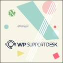 Free WordPress WP Support Desk plugin by Themeum