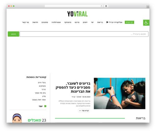 WP template Scoop - yoviral.net