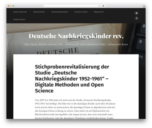WP template Garfunkel - nachkriegskinder-studie.de