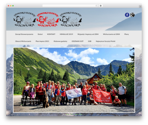 Coller template WordPress free - wichura-pszczyna.pl