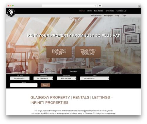 Free WordPress Companion Sitemap Generator plugin - infinitiproperties.com