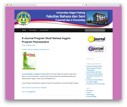 Twenty Eleven WordPress theme - ejournal.fbs.unp.ac.id