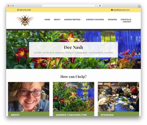 Free WordPress Content Cards plugin by Arūnas Liuiza - page 8