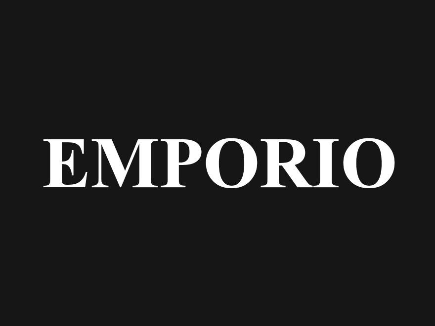 Emporio Orologi WordPress theme design