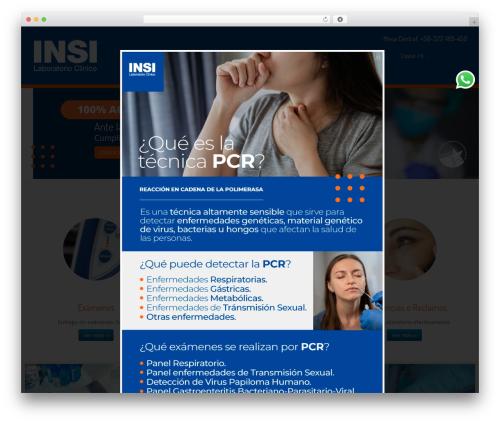 Customizr theme free download - laboratorioinsi.cl