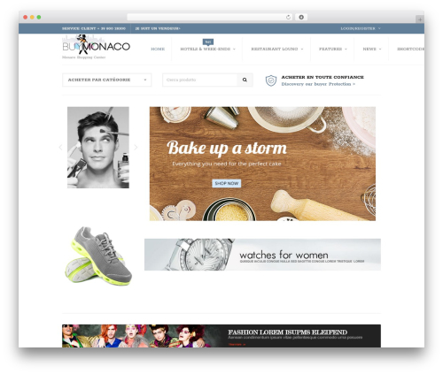 Despacho Wordpress Ecommerce Theme By Your Inspiration Themes Latest