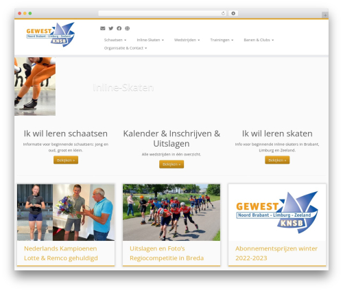 Customizr WordPress theme download - knsbzuid.nl