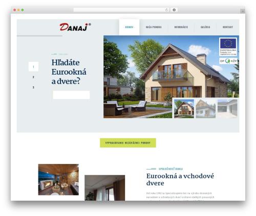 Free WordPress GridKit Portfolio Gallery – Multipurpose portfolio, gallery, video gallery, product catalog plugin - danaj.sk