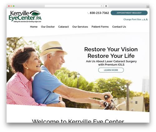 WP template Denali Version 4 - drcravey.com