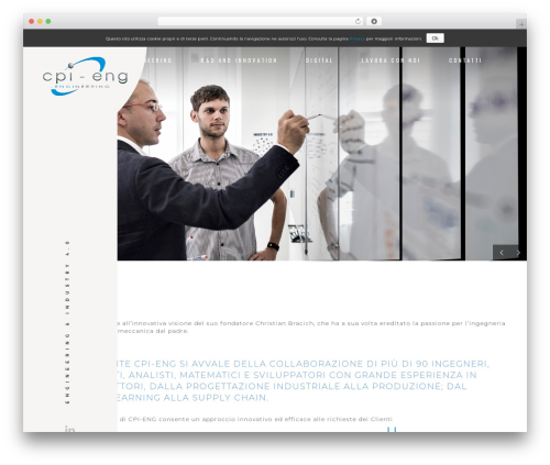 goarch WP template - cpi-eng.it