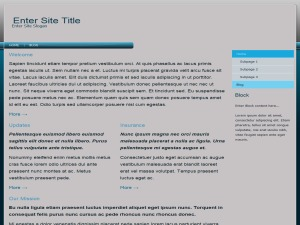 vendingservice WordPress blog theme