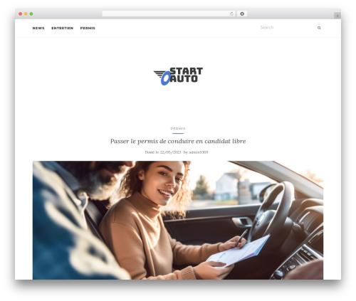 Activello WordPress free download - startauto.fr
