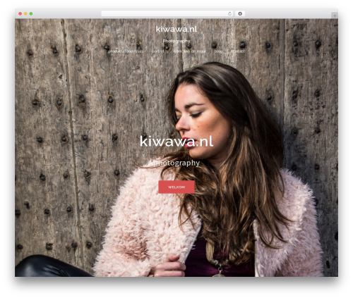 Sydney free website theme - kiwawa.nl