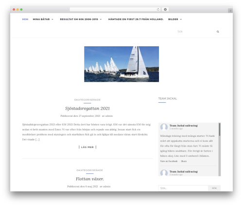 Activello WordPress theme free download - kappsegla.com