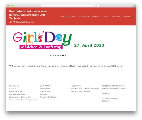 Sydney WordPress template free - meta.uni-bremen.de