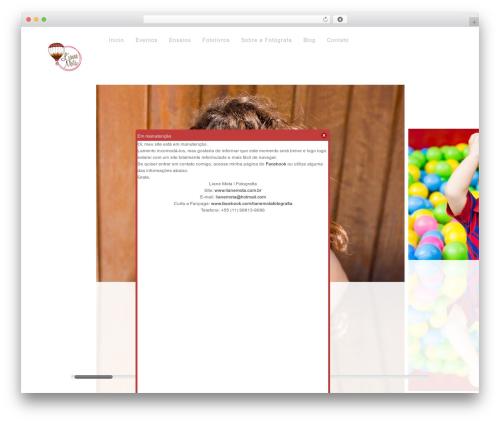 Free WordPress Popup Dialog Box – Responsive Message Box plugin - lianemota.com.br