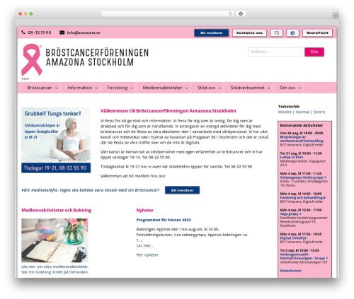 Education Hub WordPress theme free download - amazona.se
