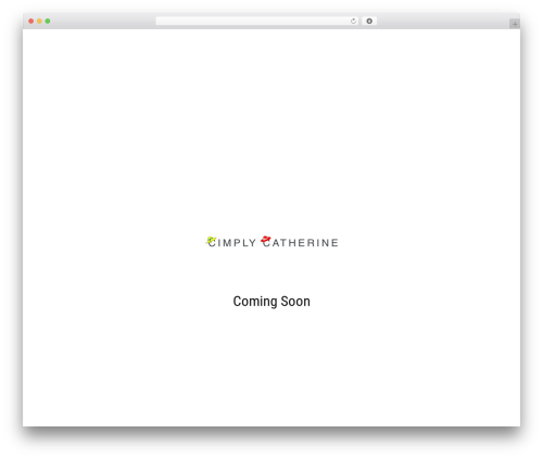 GeneratePress WordPress free download - catherinecapovilla.com