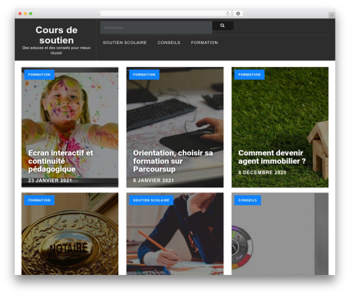 Highriser Template Wordpress Free By Thememunk Page 5