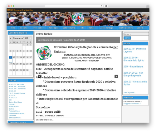 Frontier theme free download - masci-lombardia.it