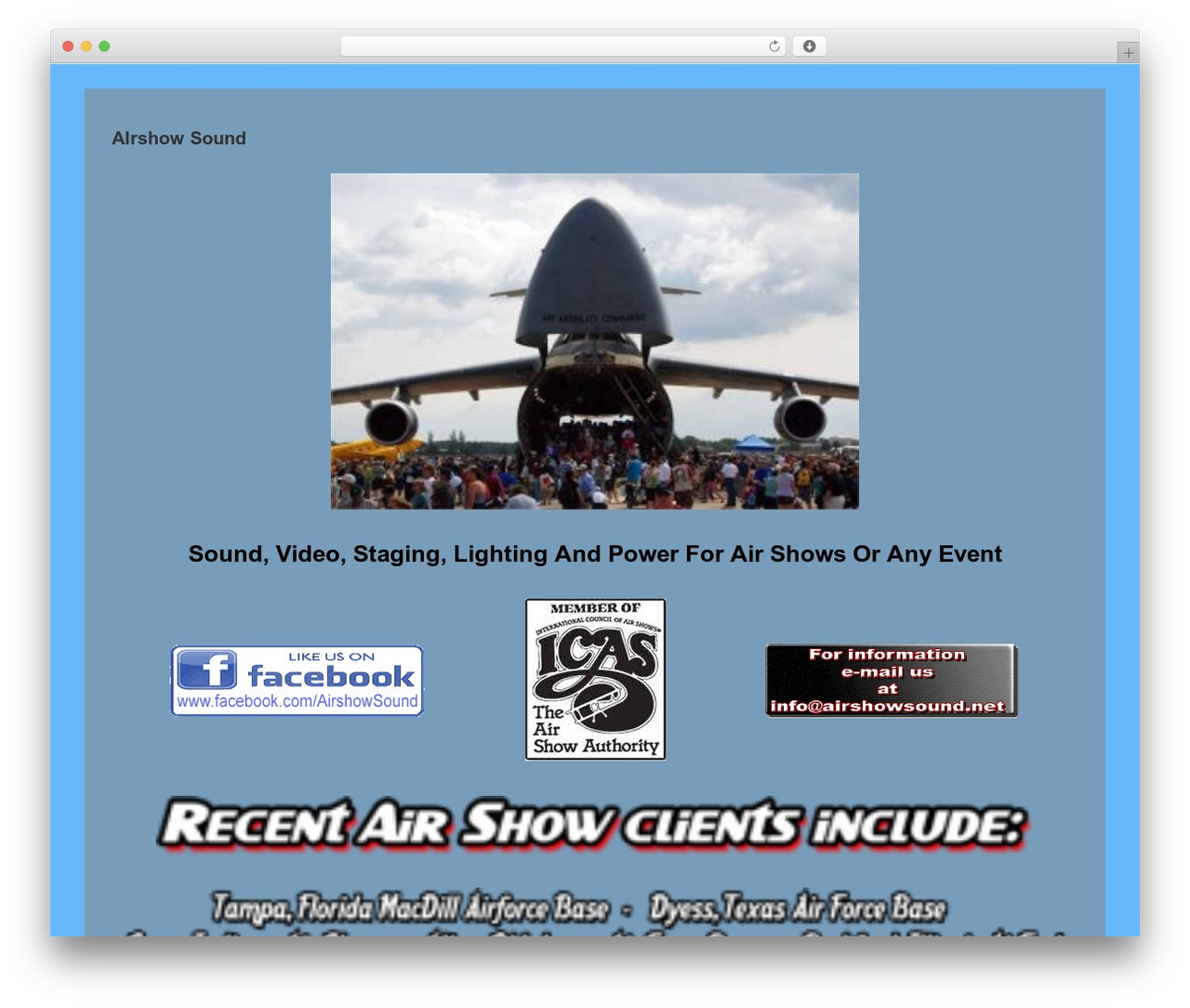 Responsive theme free download - airshowsound.net