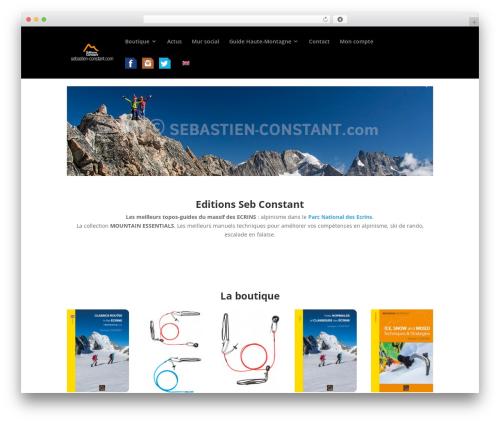 Free WordPress Multilingual Comments plugin - sebastien-constant.com