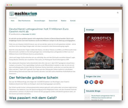 Speedy WordPress free download - machinarium.de