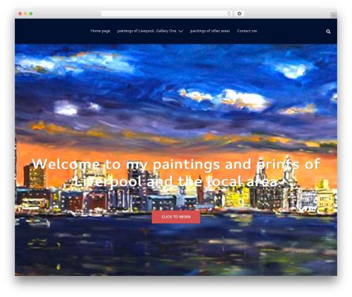 Sydney WordPress theme download - paintingsofliverpool.com