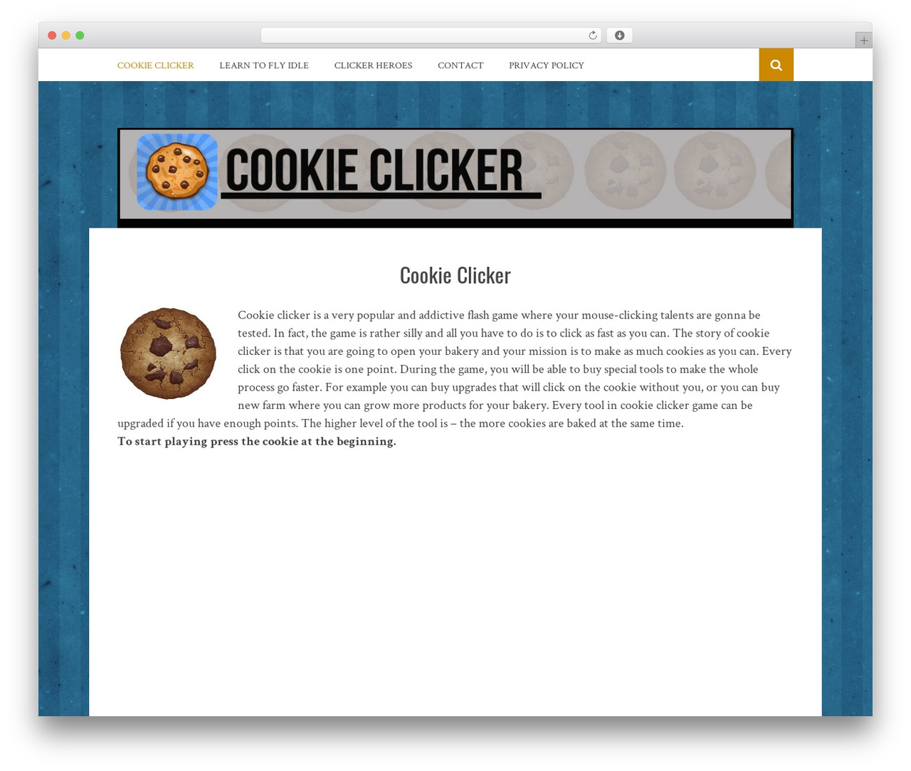 Bulan WordPress template for business - cookie-clicker.org