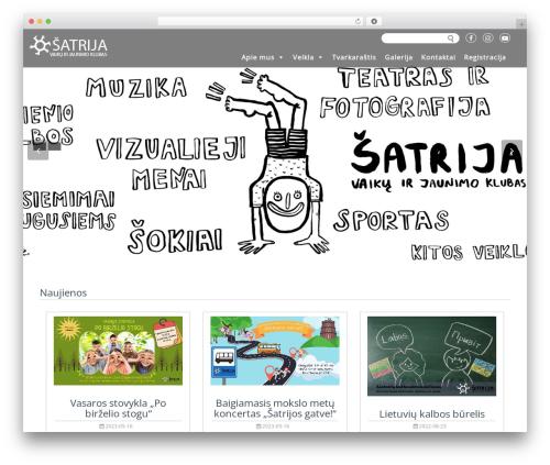 Free WordPress Messenger Customer Chat Plugin plugin - satrijosklubas.lt