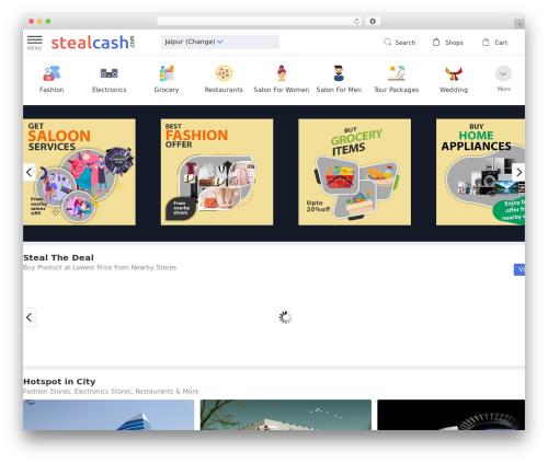 Free WordPress ChatBot for WordPress plugin by QunatumCloud