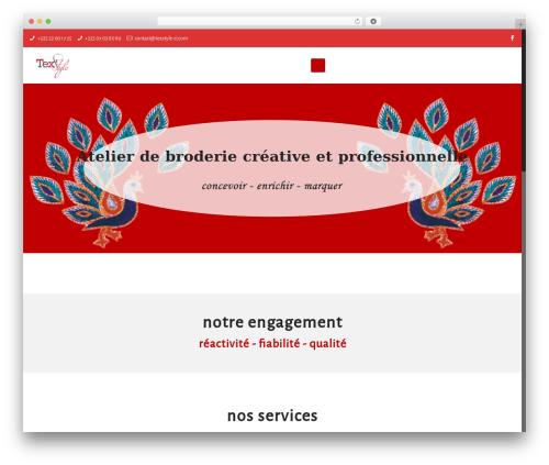 Theme WordPress Betheme - texstyle-ci.com