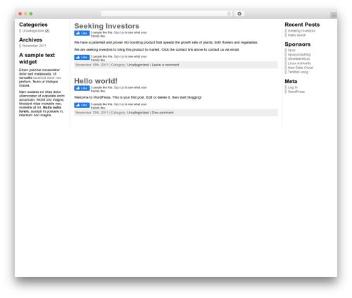 Free WordPress googleCards plugin - natursolbb.com