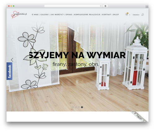 Wordpress Theme All4home Child By Elated Themes