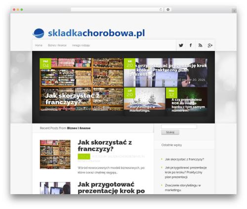 Nexus WP template - skladkachorobowa.pl