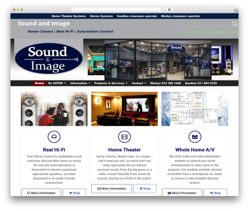 WordPress massive-addons-for-elementor plugin - soundandimage.co.za