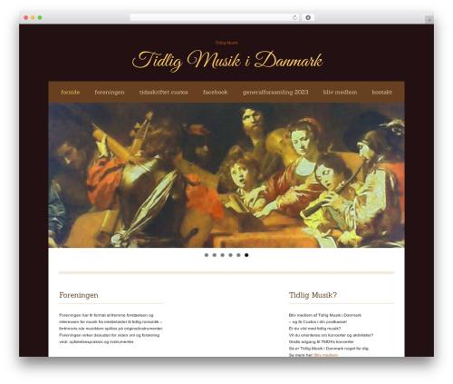 Best WordPress theme House of Worship Wordpress Theme - tidligmusik.dk